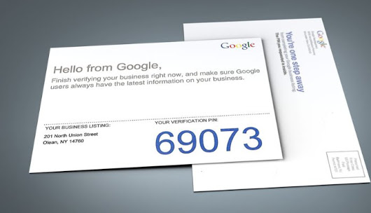 google my business haqqinda