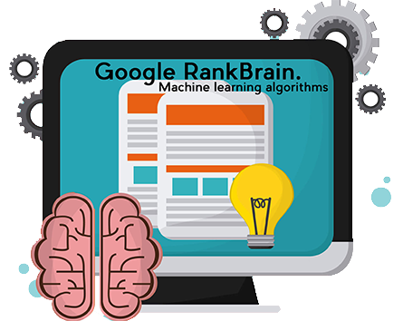rank brain alqoritimi