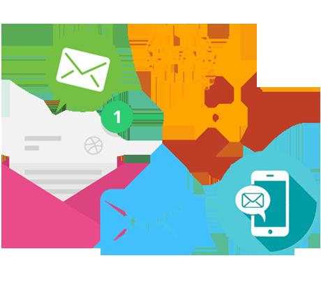 SMS Reklamları